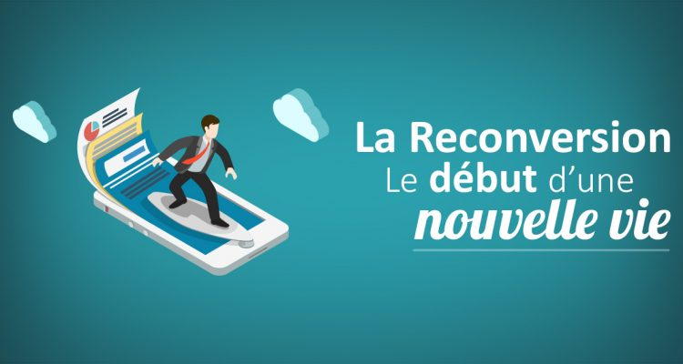 la reconversion   le d u00e9but d u0026 39 une nouvelle vie