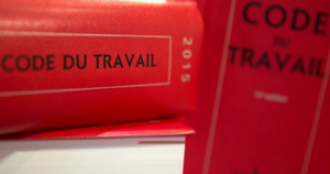 code du travail-INSEE