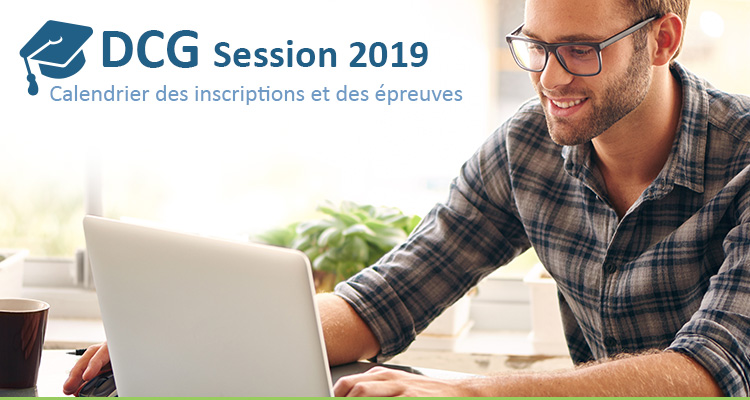 Inscriptions DCG 2019