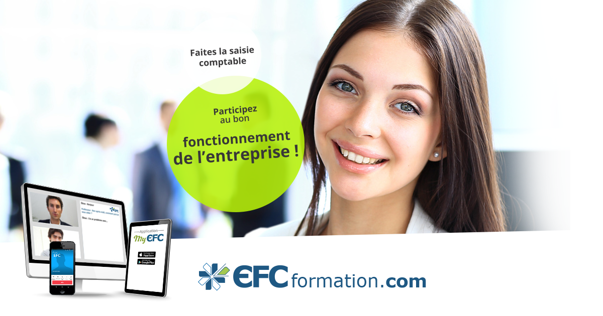 formation a distance assistant comptable